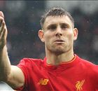 Milner penalty seals points for Liverpool