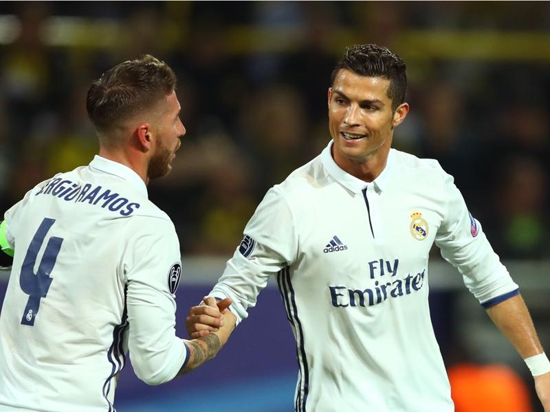 """Ronaldo : """"Mon souhait est d'être de nombreuses années au Real Madrid, le club de mon coeur"""""""