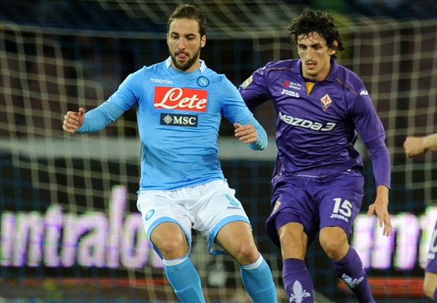 Fiorentina-Napoli Betting Preview: More silverware for Benitez in Coppa Italia final