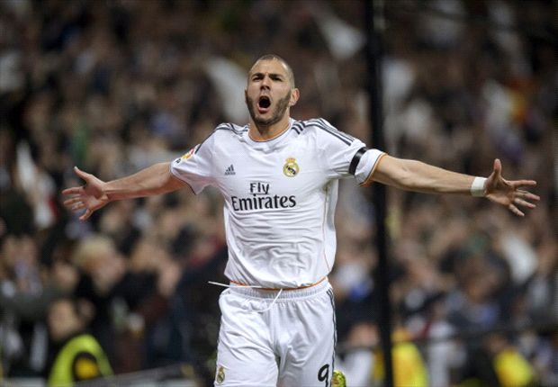 Benzema demands Real Madrid bounce back