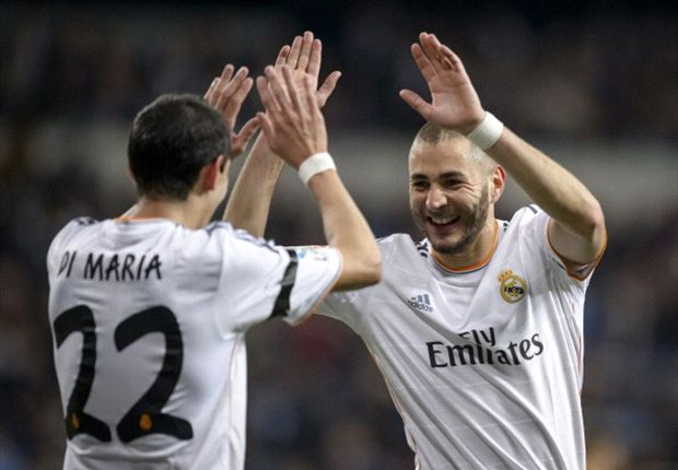 Borussia Dortmund - Real Madrid Betting Preview: Back Benzema to find the back of the net