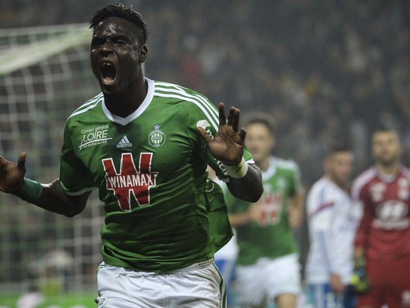 """EXCLU GOAL - Bayal Sall : """"Pour le premier derby au Parc OL, les Verts voudront marquer le coup"""""""