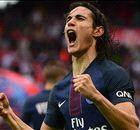 Cavani double sees off Bordeaux