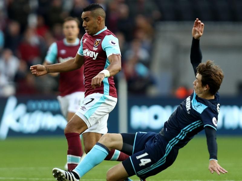 VIDÉO - Premier League, le superbe but de Dimitri Payet avec West Ham