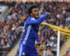 Willian happy with Spurs snub