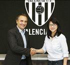 RESMI: Prandelli Besut Valencia