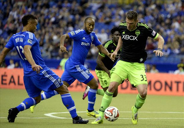 Impact bemoan lack of scoring touch in loss to Seattle, look forward to Di Vaio return