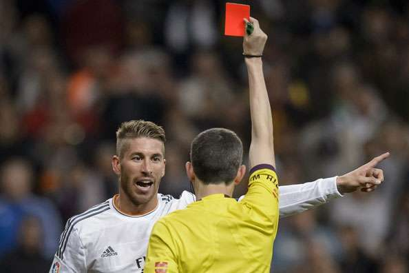 Real Madrid have themselves to blame after Clasico defeat