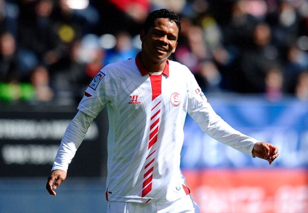 The striker that stunned Real Madrid - meet Sevilla star Carlos Bacca