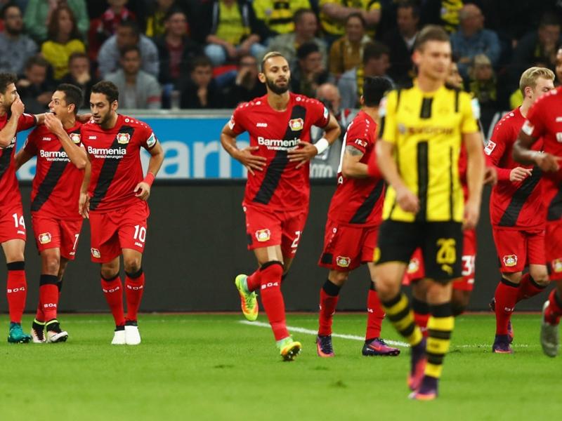 Bundesliga, 6ª giornata - Bayern fermato dal Colonia, crollo del Borussia Dortmund