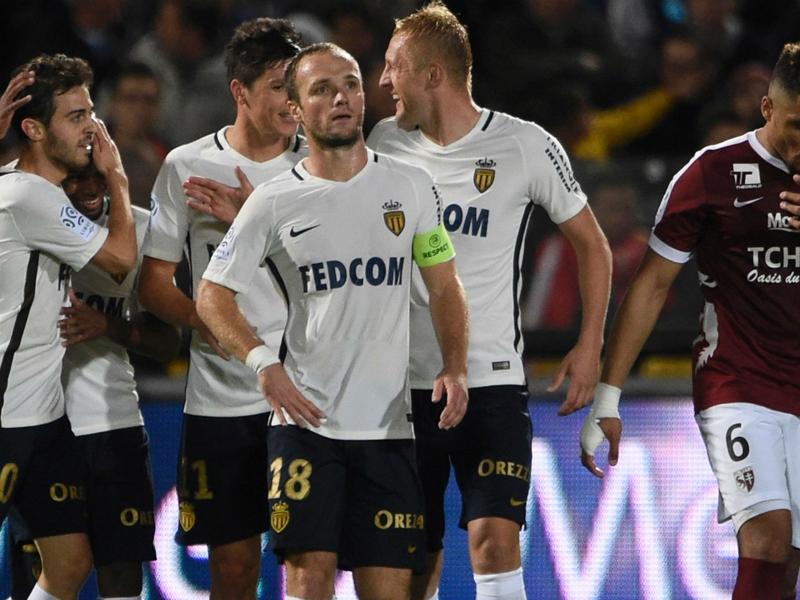 """Monaco, Germain : """"Faire un bon match pour se relever"""""""