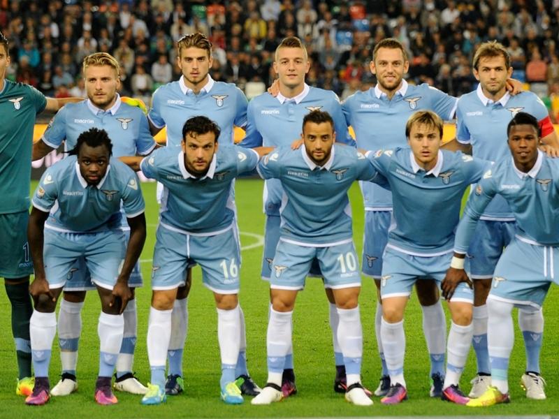 E' una Lazio... d'alta quota: è la squadra di A che segna di più di testa