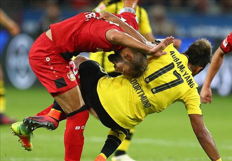 Tuchel: Leverkusen crossed boundaries