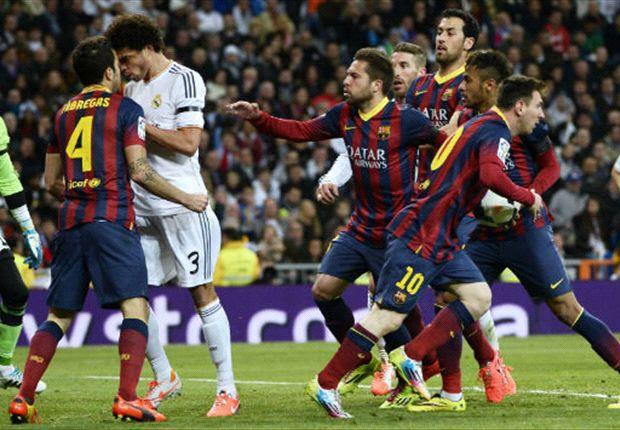 A Messi no le interesa la discusión.