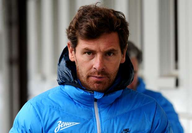 Villas-Boas delighted with battling Zenit