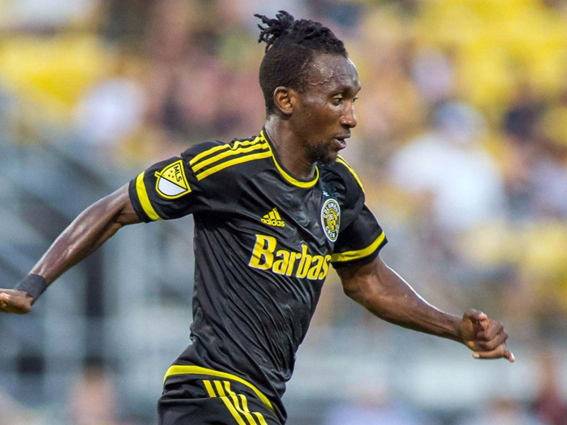 Columbus Crew retains Ghanaian trio for 2018 Major League Soccer campaign