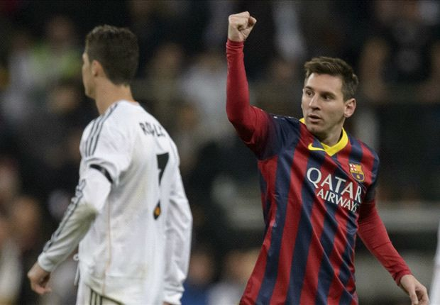 Debate: Which Clasico superstar would be missed more – Ronaldo or Messi?