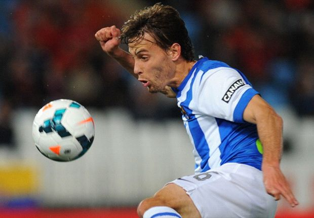 Almeria 2-2 Real Sociedad: Canales earns Moyes' men a draw