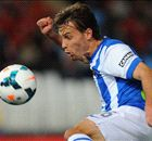 Match Report: Almeria 2-2 Sociedad