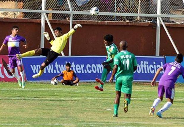 Abhijit Das inks deal with Salgaocar FC