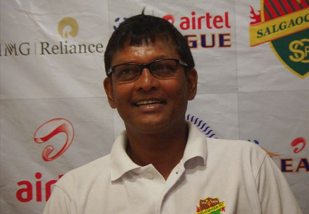Derrick Pereira: We need to rotate players