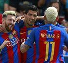 MERCADO: El nuevo objetivo del Barcelona