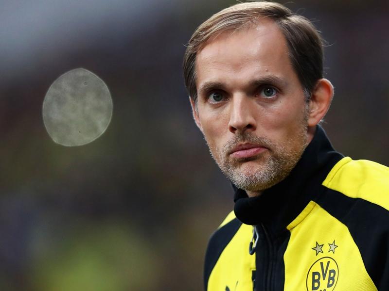 Dortmund, Tuchel sur le départ vers la Premier League ?