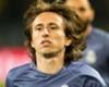 Madrid confirm Modric knee surgery