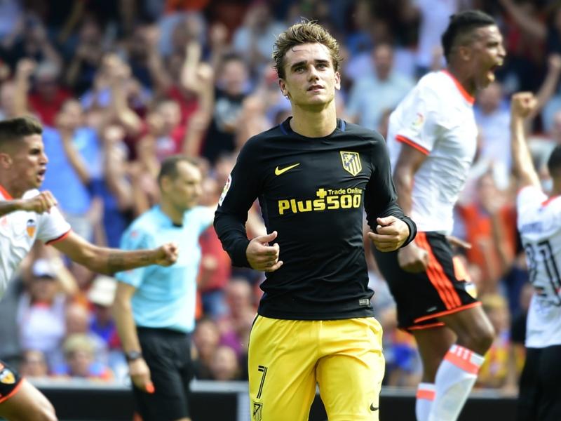 Atlético Madrid, Tiago livre la mission de Griezmann pour rivaliser avec Messi et Ronaldo
