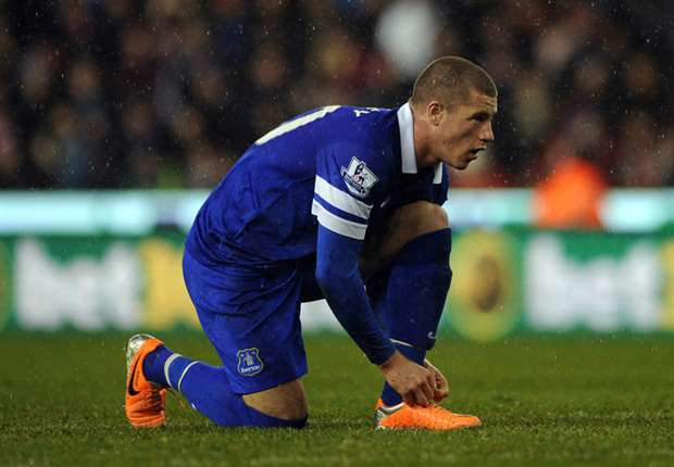 Barkley ready to shine for England in World Cup - Martinez