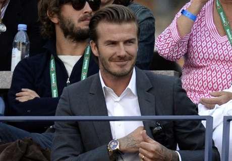 Divers, Beckham dit