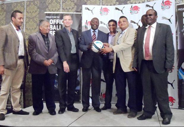 KPL, Puma officially launch 2014 match ball