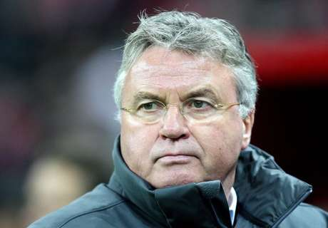 Hiddink: Dutch always going to win