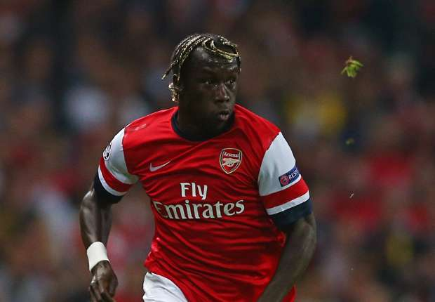 Sagna talks over new Arsenal deal have stalled - Wenger