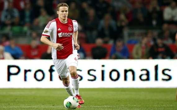 """""""Ajax telt nu en daar is mijn volledige focus op gericht"""""""