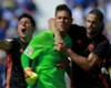Simeone: Penalty-hero Alves wonderful