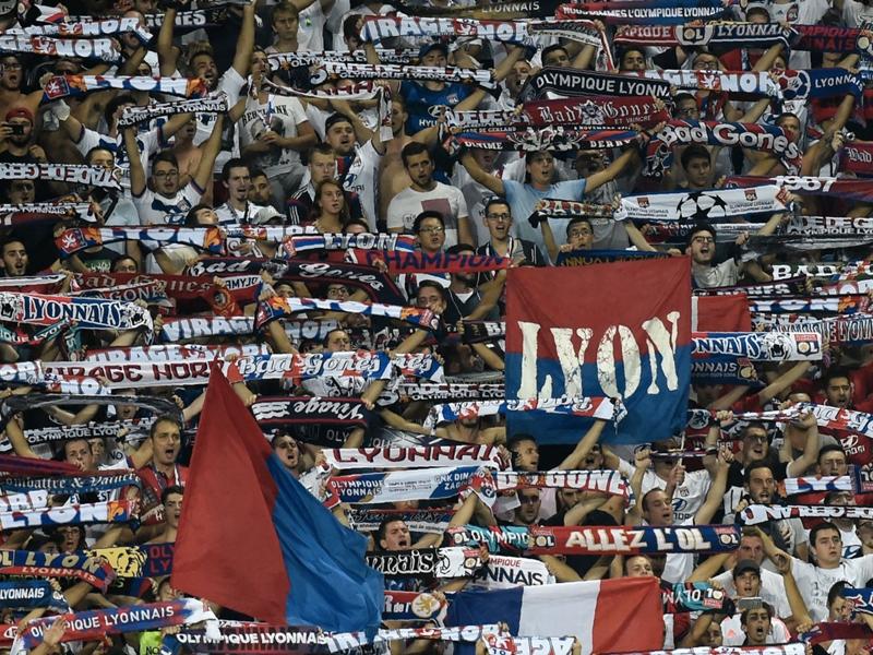 Avant le derby Lyon-Sainté, l'OL annonce un record