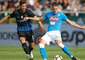 Scommesse Serie A: quote e pronostico di Napoli-Atalanta