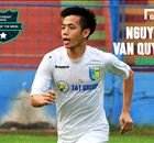 MAN OF THE MATCH Malaysia 1-2 Vietnam: Van Quyet
