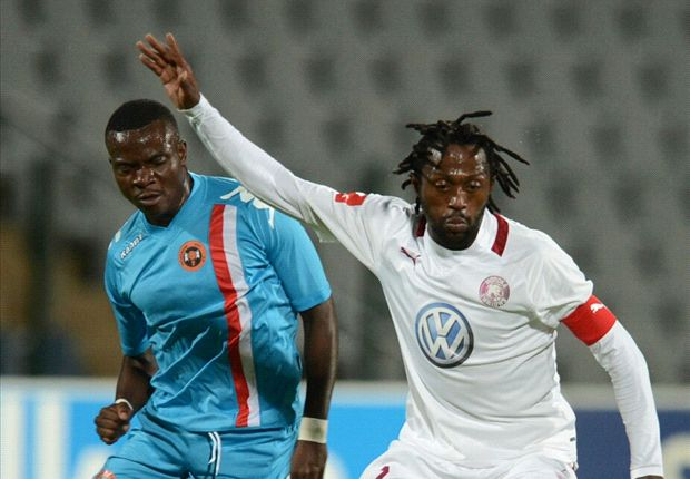 Chabangu scored late in the game as Swallows upset Pirates in Orlando