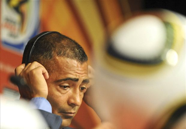 Romario: Neymar will go much further than me in his career