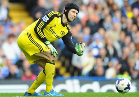 Transfer Talk: PSG & Monaco eye Cech