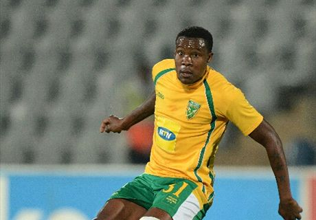 Gabuza is in Tinkler's plans