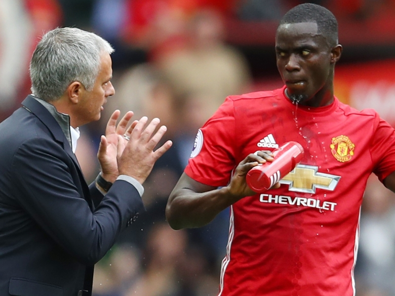 TEAM NEWS: Bailly returns for Man Utd as Rooney misses out