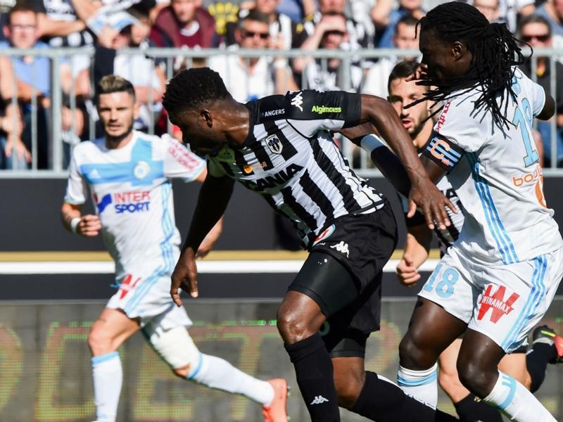 Angers-Marseille (1-1), l'OM ne sait toujours pas voyager