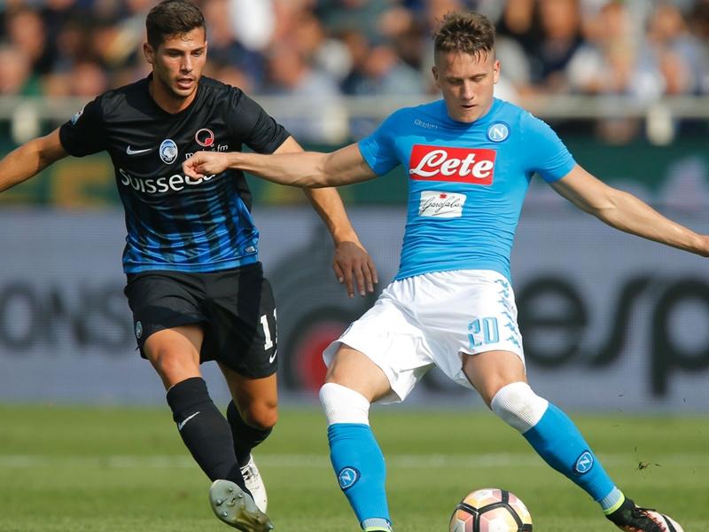 VIDEO – Serie A, i numeri del 7° turno: Napoli ko dopo 10 gare, Petagna cecchino