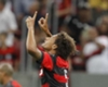 Flamengo's young star Willian Arao knocking on the door of Brazil