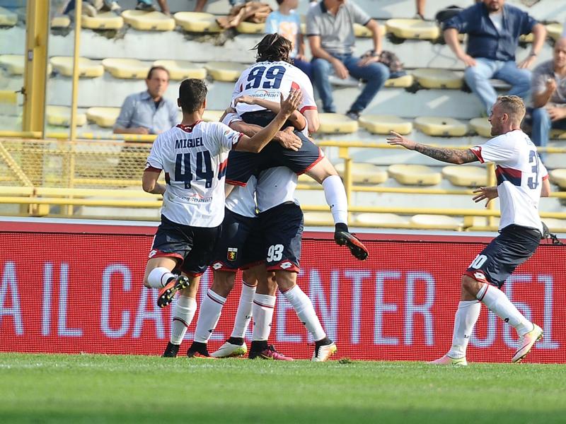 VIDEO - Bologna-Genoa 0-1, goal e highlights