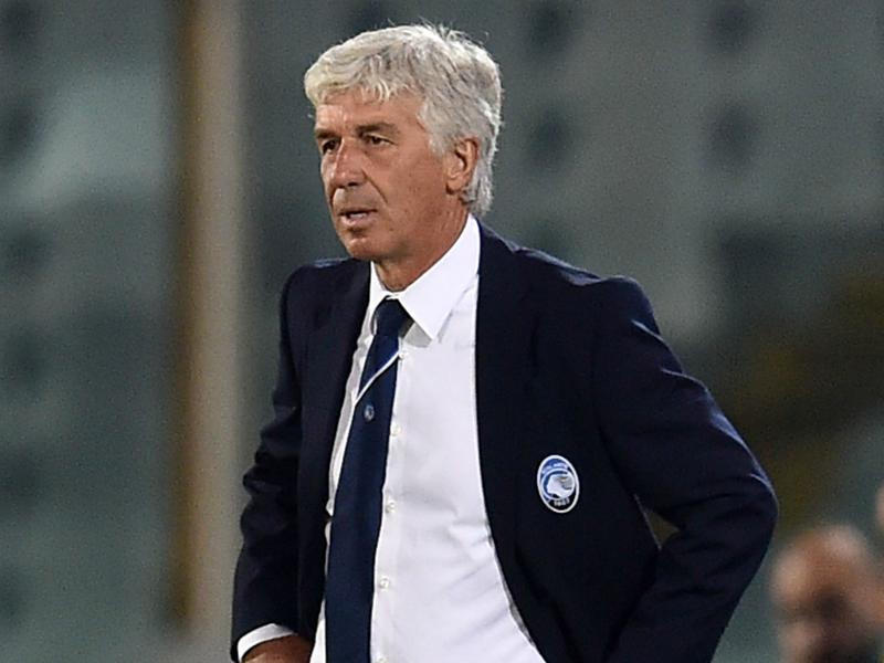 Atalanta, umiltà Gasperini: Non possiamo giocare alla pari con la Juventus