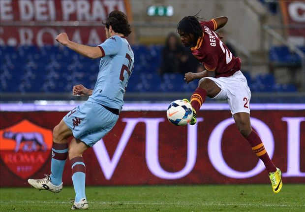 Roma 2-1 Torino: Last-gasp Florenzi strengthens Giallorossi's grip on second spot